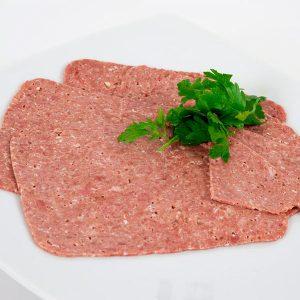 鹹牛肉片 1