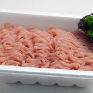 新鮮雞絞肉 1