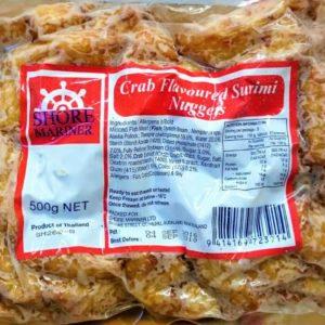 crab nugget