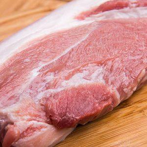 美國豬後腿肉 1