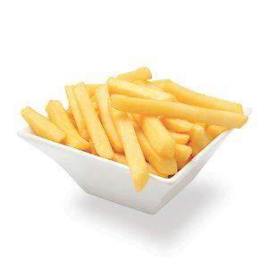 新鮮牌直切黃薯 1