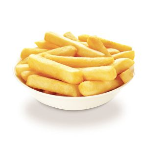 金傲牌直切薯條 1