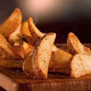 附味薯角 1