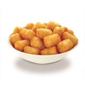 炸薯粒 1