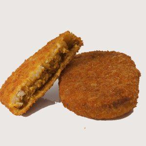 紳士牌雞餡餅 1