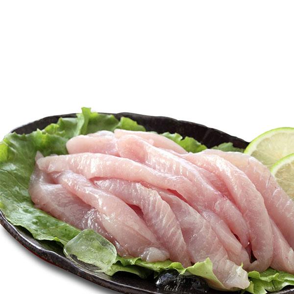 UNT學奇魚柳 1